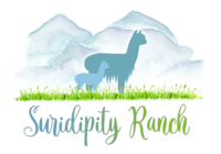 Suridipity Ranch - Logo