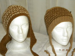 Photo of Alpaca Chullo Hats