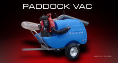 Photo of Paddock Vac Greystone