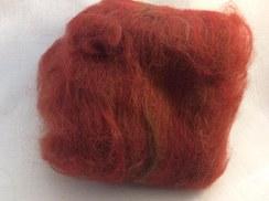 Alpaca Batt 1.2 ounces Deep Red