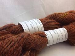 Alpaca Yarn 8020 2.3 oz 90 yards