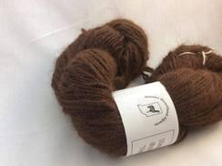 Alpaca Yarn Celeste 3 Ply
