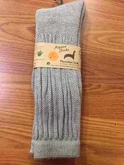 Photo of PL Alpaca Socks