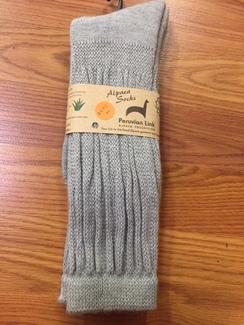 PL Alpaca Socks