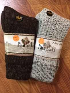 CA Heavy Unisex Boot Socks