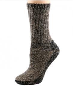 NEAFP Survival Sock