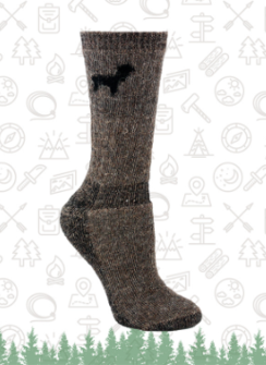 NEAFP Outdoorsman Socks