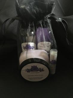 Photo of Lavender Essentials