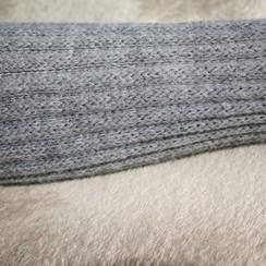 Knee High Alpaca Sock