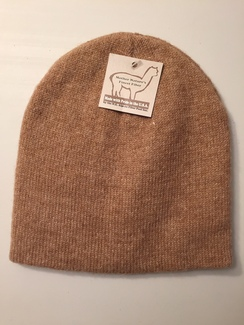 Photo of Alpaca Beanie
