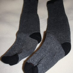 Photo of Superwarm Sock