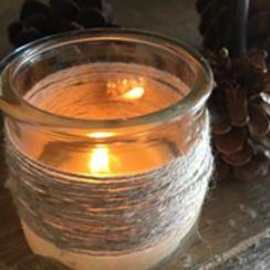 Farm Made Soy Candle