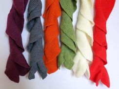 Photo of Spiral Scarf