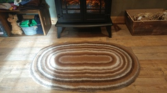 Photo of Alpaca Rug