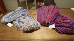 Photo of Hand Spun Baby Alpaca