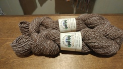 Photo of 100% Alpaca Yarn Blend