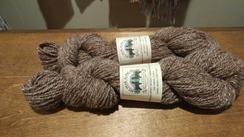 100% Alpaca Yarn Blend