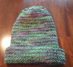 Photo of Ladie's Knitted Hat