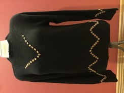 Photo of Alpaca Sweater Designer Womans