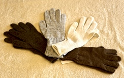 Full Fingered Glove