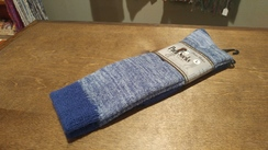 Photo of OMNI Hiker Unisex Socks