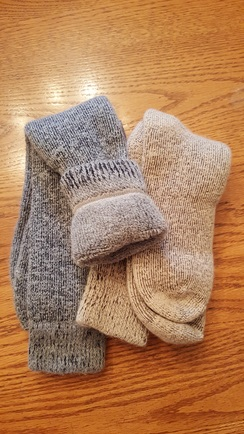 Photo of Outdoor Boot Socks