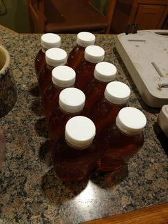 Photo of Goat Trax Farm Honey