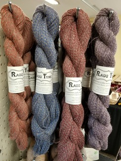 Photo of Luxurious Sock Yarn
