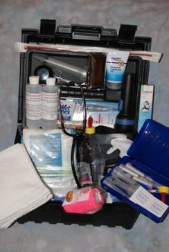 Cria Birthing Kit