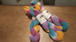 Photo of Sport Alpaca Yarn