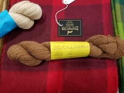 Photo of Freedom's yarn