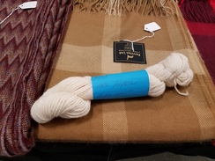 Photo of Anna's yarn