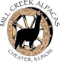 Mill Creek Alpacas - Logo