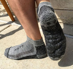 Photo of Slipper Socks Alpaca
