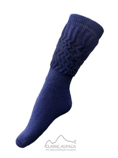 Photo of Alpaca Sock Therapeutic