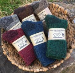Photo of Survival Socks-Medium
