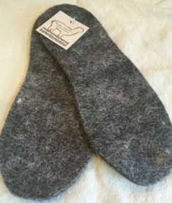 Photo of Insoles