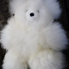 Photo of Alpaca Pocket Teddy Bears