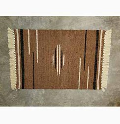 Photo of Mocha Alpaca Area Rug