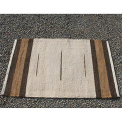 Photo of Earth and Sky Alpaca Area Rug