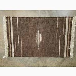 Photo of Chai Latte Alpaca Area Rug