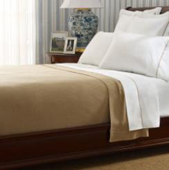 Photo of Alpaca Bed Blanket