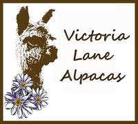Victoria Lane Alpacas - Logo
