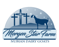 Morgen Star Farm - Logo