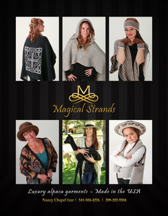Magical Strands Boutique