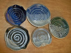 Photo of Ceramic Soap Dishes