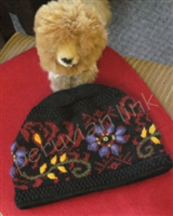 Photo of Flower Garden Cap