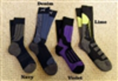 Photo of Fun Outdoor Alpaca Socks