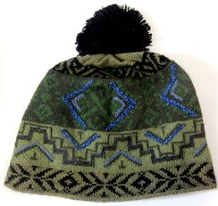 Photo of Machupicchu Alpaca Hat