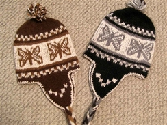 Photo of Nuñoa Chullo Alpaca Hats